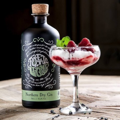 Northern Dry Gin