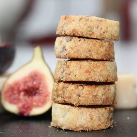 Parmigiano Fig & Tarragon