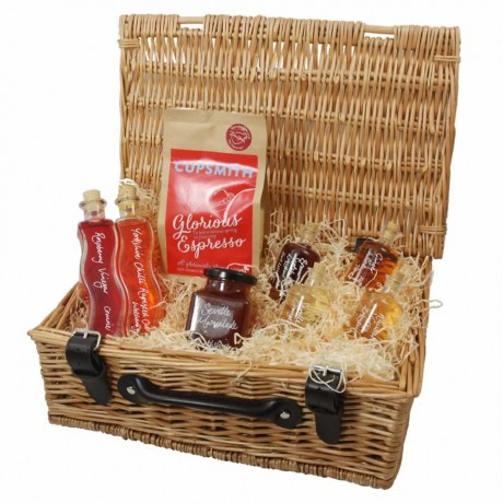 Small Demijohn Hamper