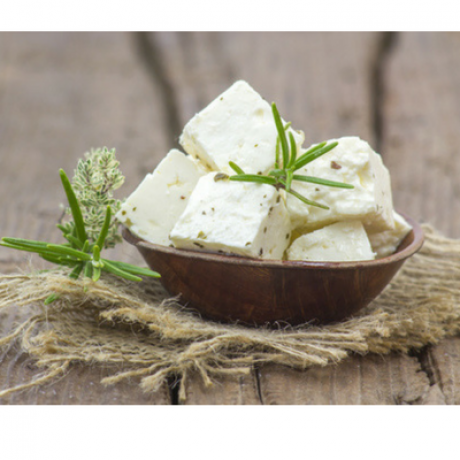 Mediterranean Cheese Making Kit - Feta and Halloumi