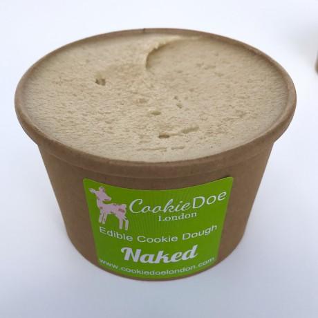 Salted Caramel Cookie Dough