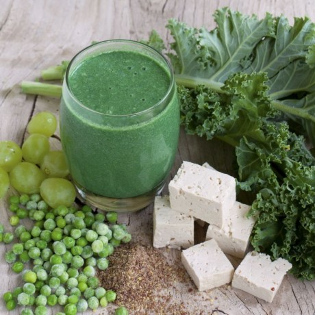 Green Clean Protein