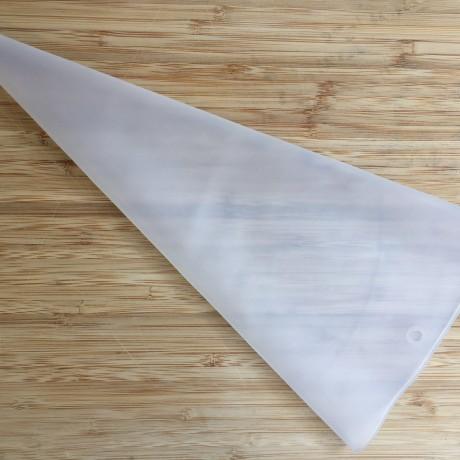Reusable Silicone Piping Bag