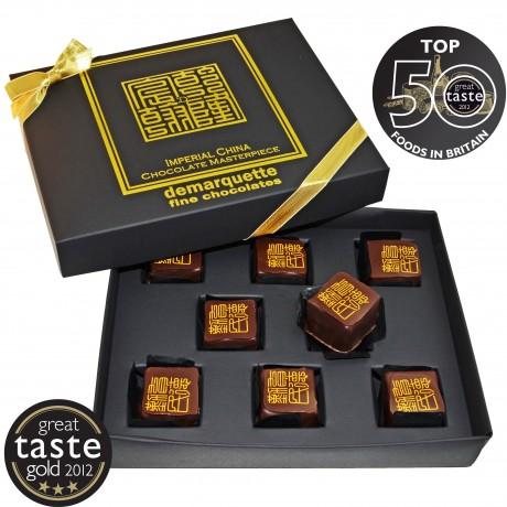 Imperial China Luxury Chocolates