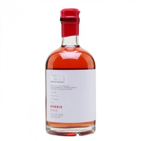 Bonnie Brae Whisky-Based Bottled Cocktail