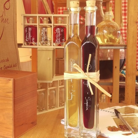 Personalised Liqueur Gift