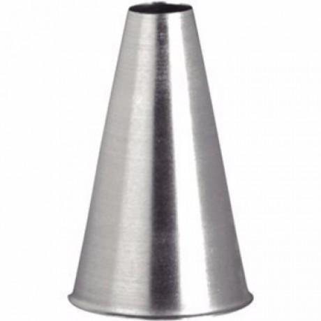 Reusable Stainless Steel Plain Tip Nozzle