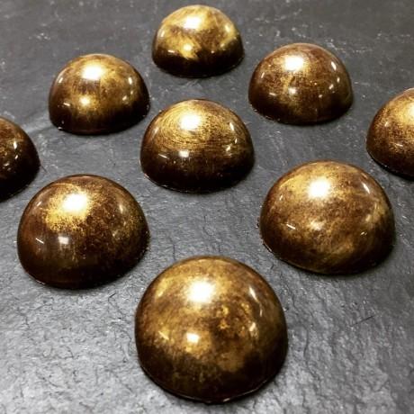 Diplomatico Venezuelan Rum Chocolates (16 Chocolates)