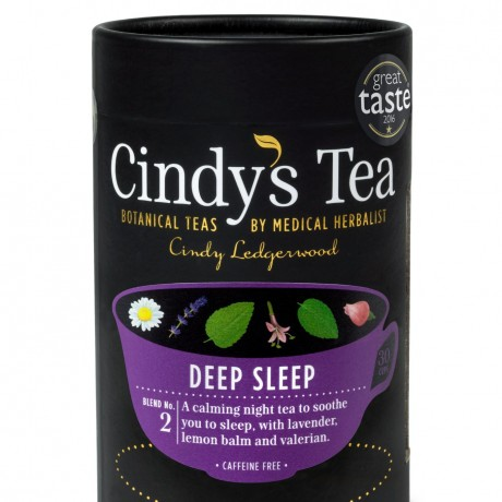 02 Deep Sleep CADDY - 1 month of Sleep!