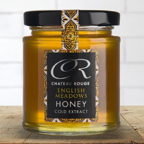 Chateau Rouge Fine Foods - English Meadows Raw Honey