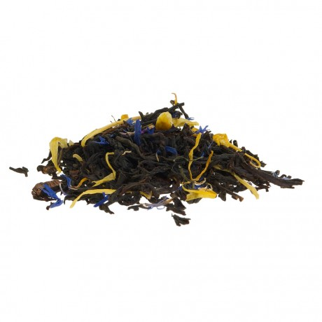 Chateau Rouge Fine Foods - Prince of Earl Grey Organic Loose Leaf Black Tea