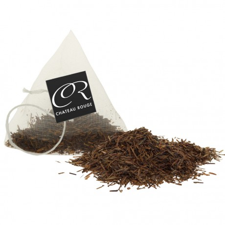 Chateau Rouge Fine Foods - Wiedouw Rooibos Organic Herbal Tea Bags