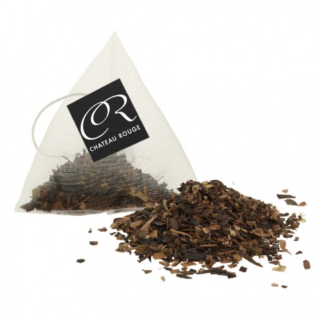 Chateau Rouge Fine Foods - Wildharvest Honeybush Organic Herbal Tea Bags