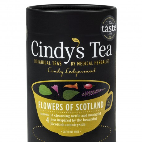 04 Flowers of Scotland -CADDY