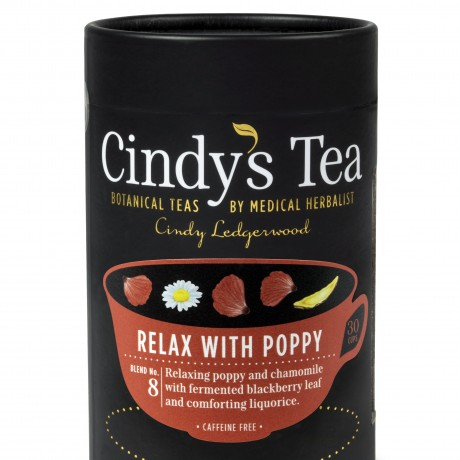 08 Relax with Poppy - CADDY