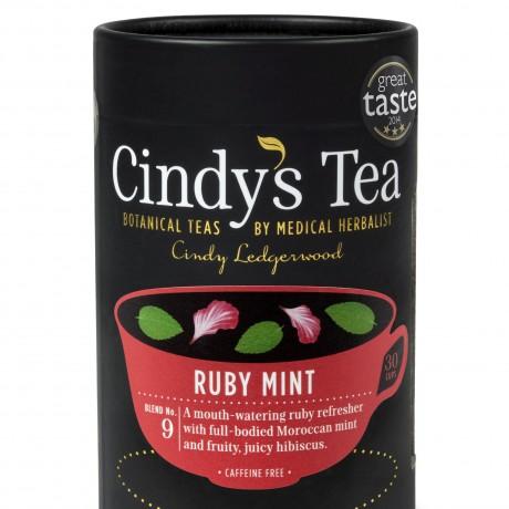 09 Ruby Mint - CADDY
