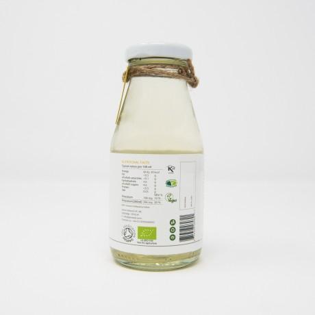 Organic King Coconut Water Ginger & Lemongrass