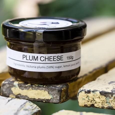 Handmade Fruit Cheese Selection