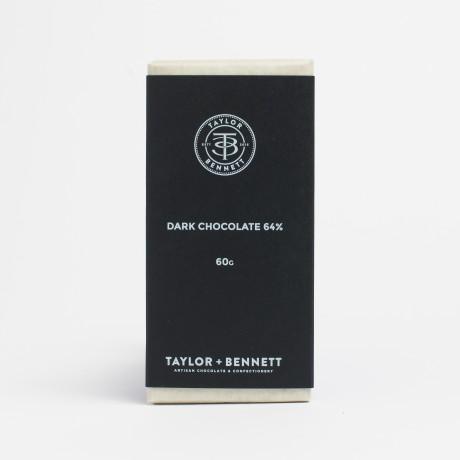 Dark Chocolate 64%