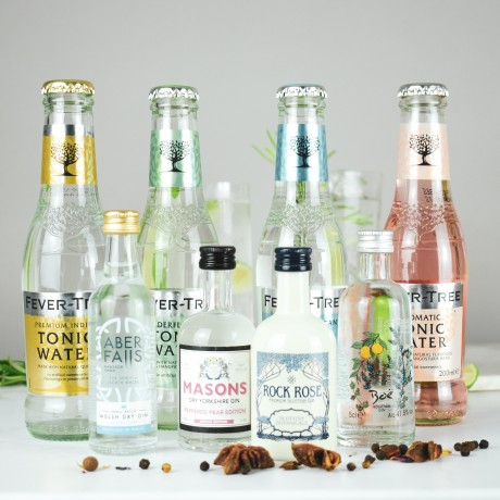 Gin Lovers Set