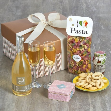 Happy Girl Hamper