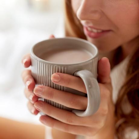 Cao Hot Chocolate