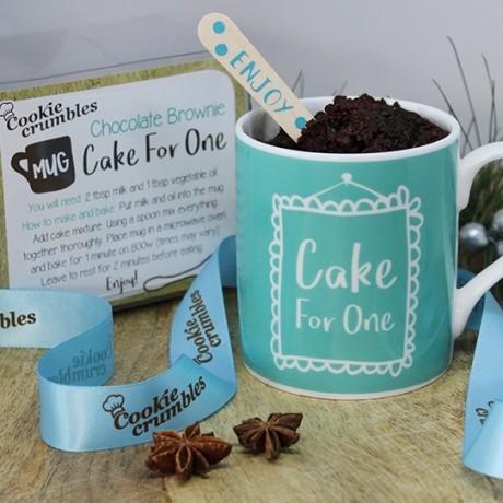 Mug Cake For One