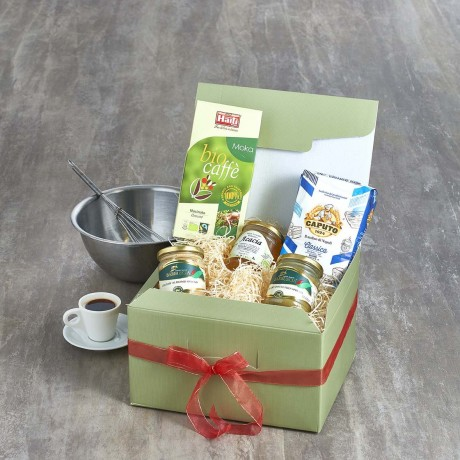 Pancakes and Coffee Kit
