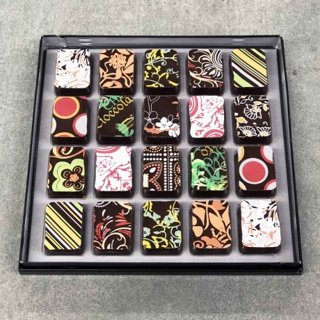 Lauden Chocolate Mixed Collection Chocolate Box