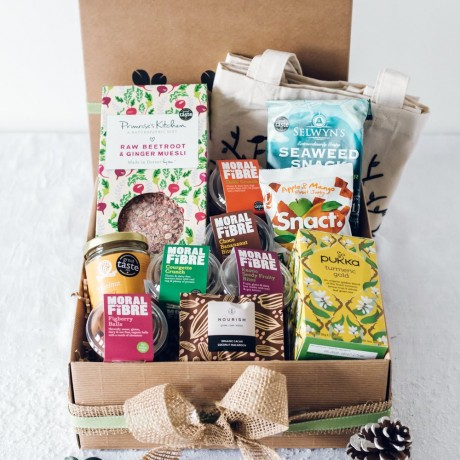 Happy Healthy Hamper