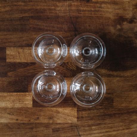 Craft Beer Tasting Glass Set