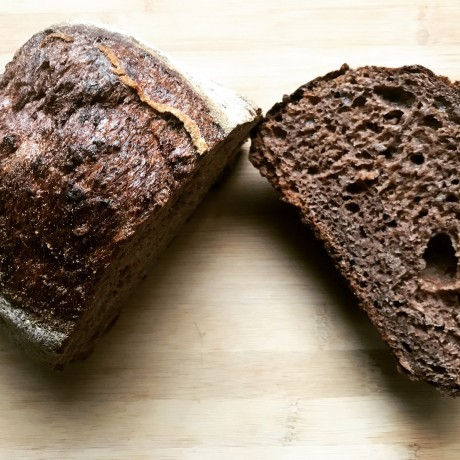 4 Gluten Free Artisan Sourdough Limited Edition Winter Spice Loaves