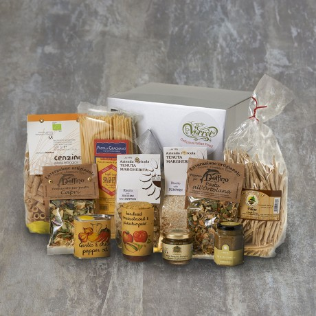Vegetarian Five Minute Meals Gift Box
