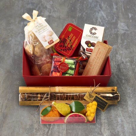 Sweet Treats Hamper