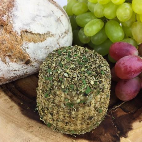 The Herbalist - Vegan Cashew Nut Cheeze