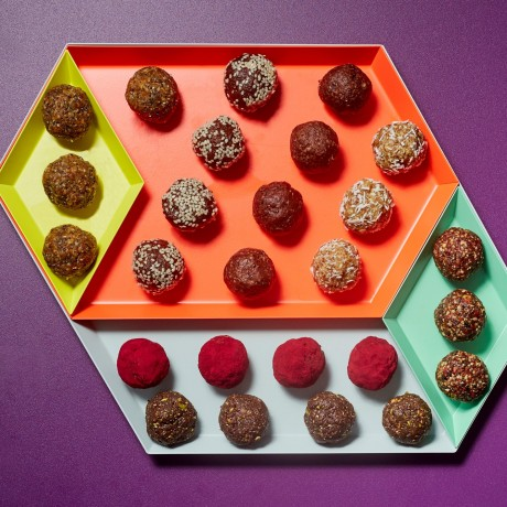 Spiced Energy Balls Pick & Mix Pack