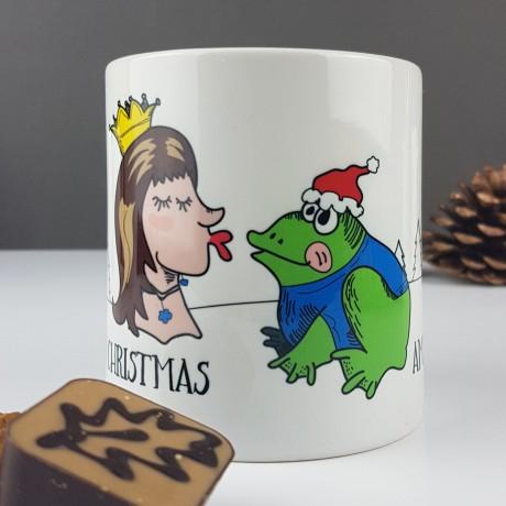 Husband Boyfriend Mug