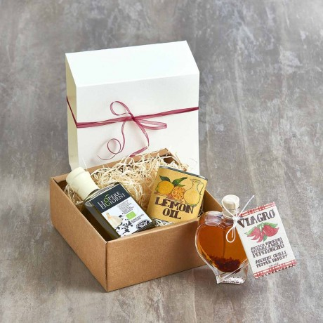 Infused Oil Gift Set