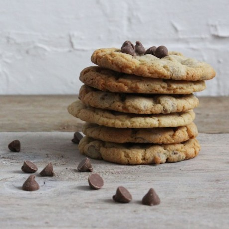 Letterbox Cookies - Choose Your Favourite Flavours