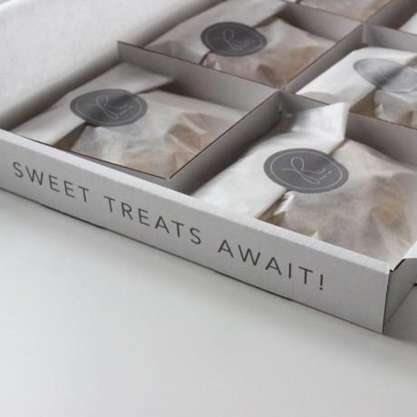 'Surprise Me' Cookie Treats Box