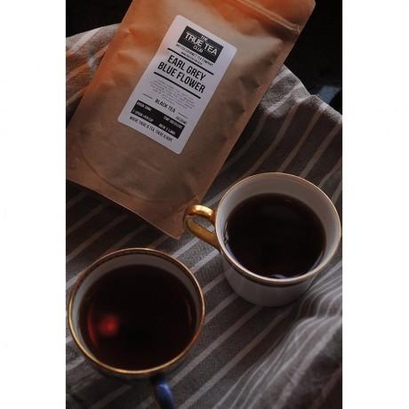 Earl Grey Blue Flower Tea