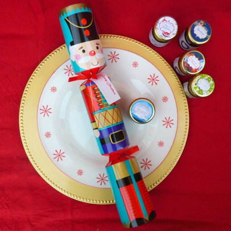 Exotic Jam And Marmalade Luxury Christmas Crackers