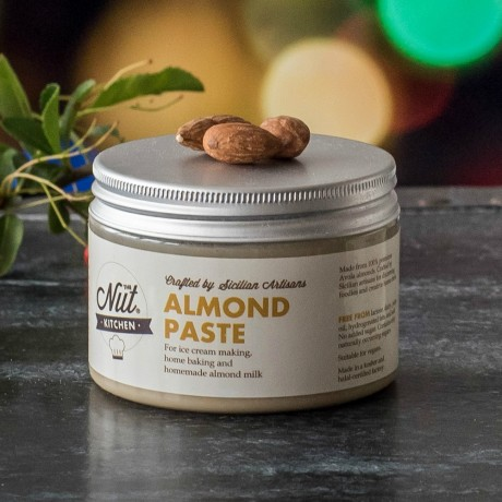 Make Your Own Almond Drink Gift Set