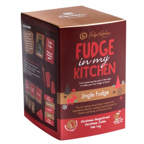 Jingle Fudge Boxx