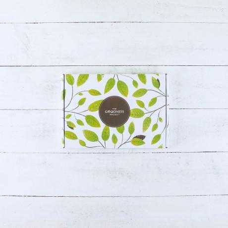 Mini Love Chocolate and Snack Box (Vegan)