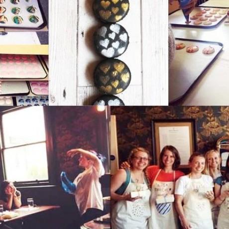 baking experience