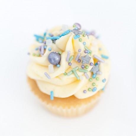 Mermaid's Tail Cake Sprinkles