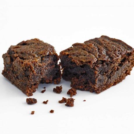 Christmas Brownies & Tea For Two