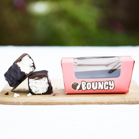 Raw Organic Bouncy Bars
