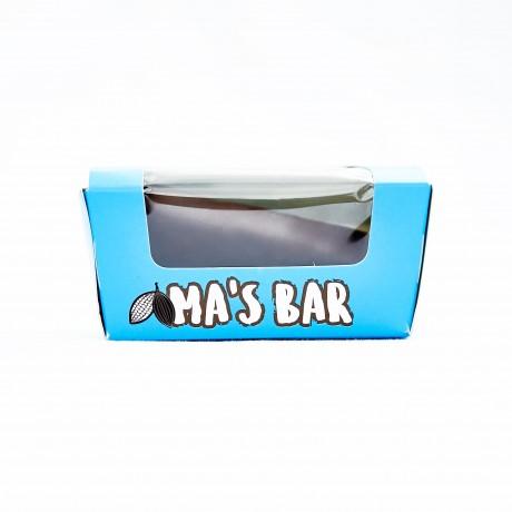 Raw Organic Chocolate Ma's Bars